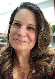 Photograph of Jennifer Shanley, Assistant Director
