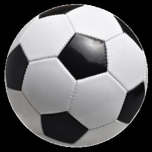 Photograph of Soccer Ball